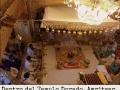 Dentro del Golden Temple