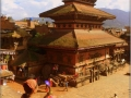 En Bhaktapur