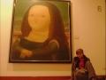 La Mona Lisa y yo