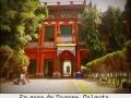 En casa de Tagore