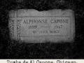 Tumba de Al Capone