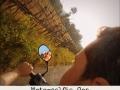 Moto-selfie