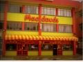 McDonald's paquete