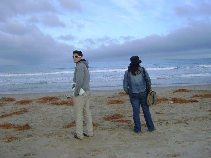 Alicante playa Sobre el caballito Blog de viajes