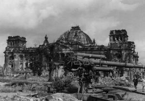 Berlín, 1945.