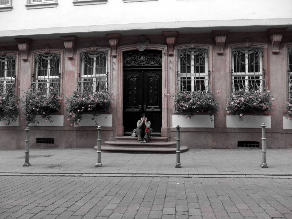 Casa Goethe Frankfurt
