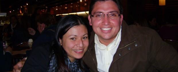 Con Carlitos