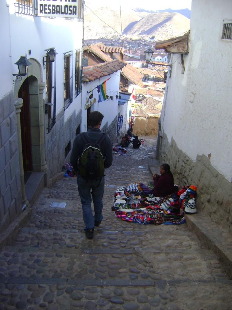 Blog de viajes Sobre el caballito