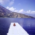 Lago Atitlán Guatemala Cómo hago para viajar tanto