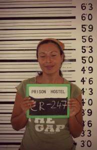Prisionera 247.
