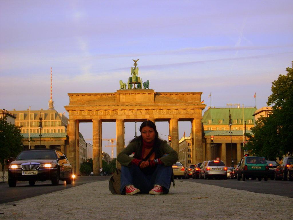 Puerta Brandeburgo