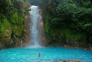 Lo sé: Costa Rica es hermoso.