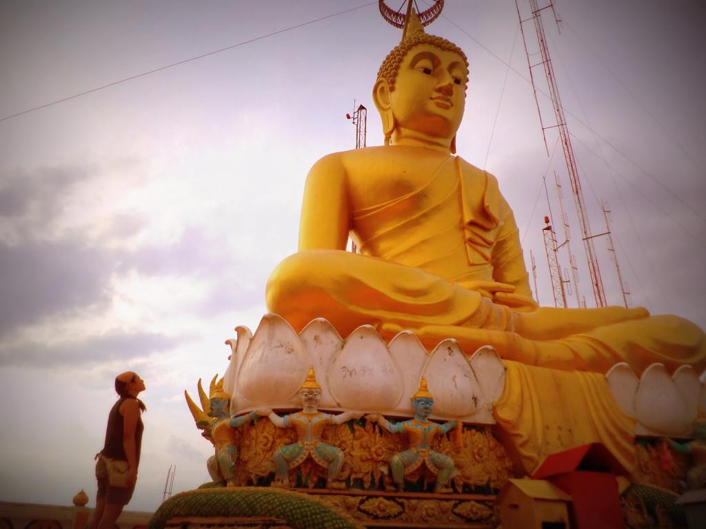 Buda Tailandia Blog de viajes