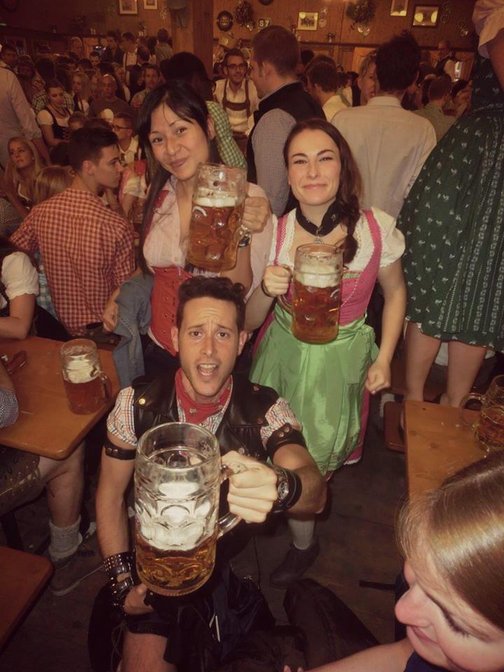 Oktoberfest Tips para ahorrar y viajar
