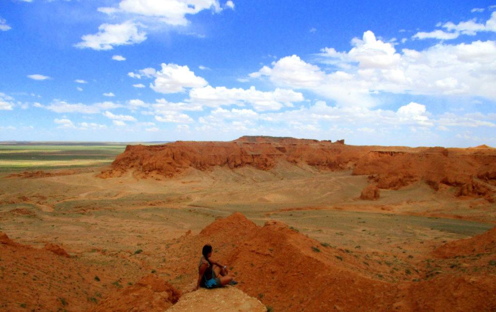 Mongolia: ejemplo claro de una visa carísima, pero que vale cada centavo pagado.
