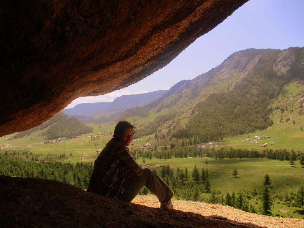 Parque Nacional Terelj Mongolia Blog de viajes