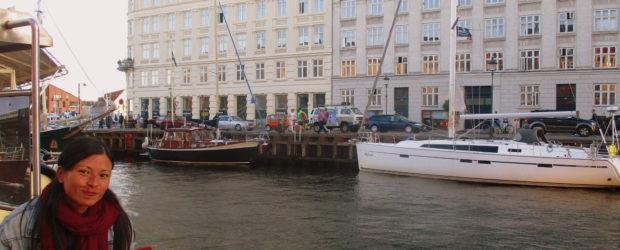 Nomada digital Copenhagen