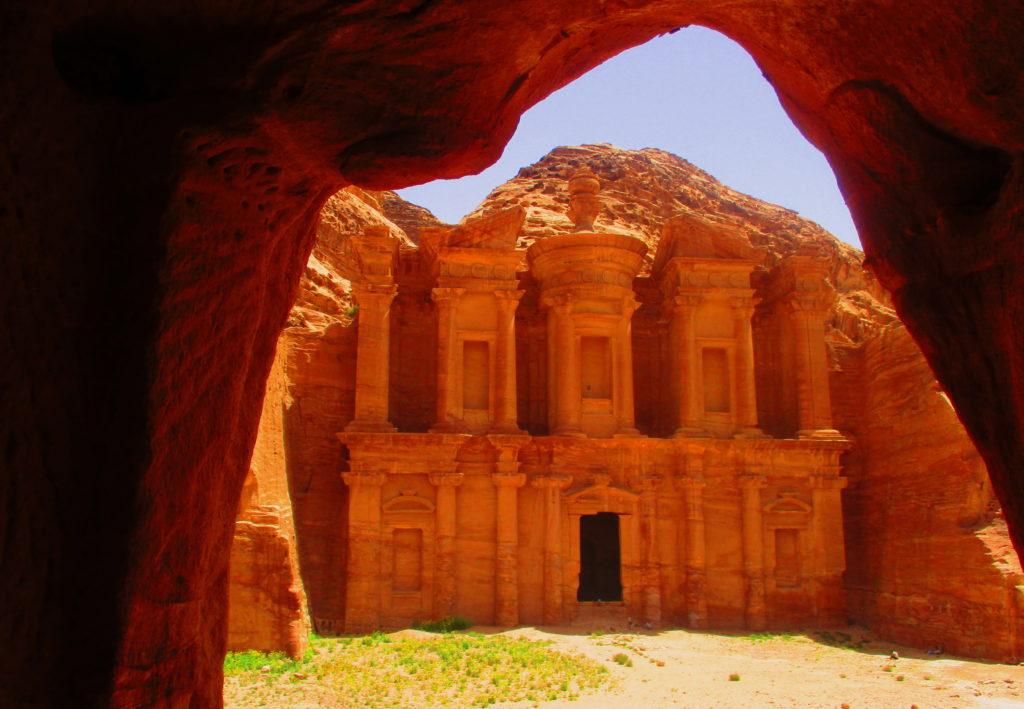 Petra Monasterio
