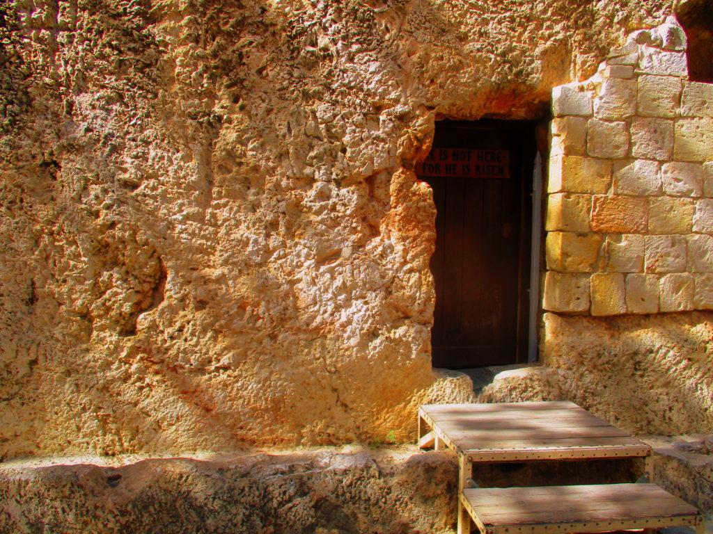 Santo Sepulcro Jerusalen Lugares de la Biblia Hoy