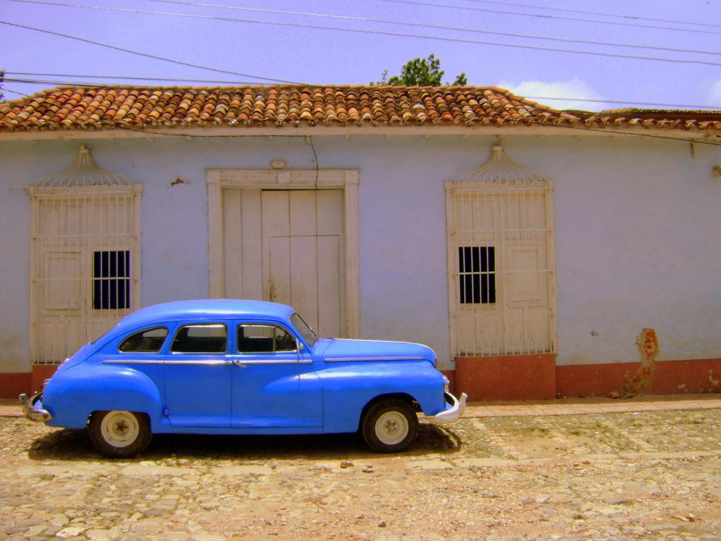 Trinidad Cuba sitios que te harán viajar en el tiempo