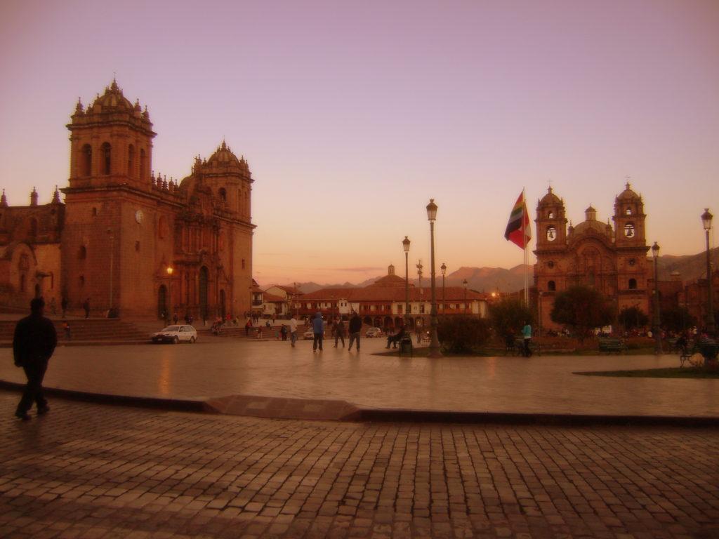 Cusco Perú Sitios que te harán viajar en el tiempo